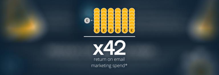 x42 return on spend